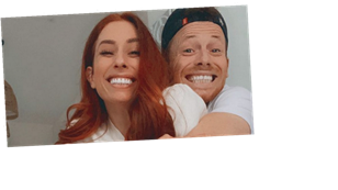 Stacey Solomon confirms she and Joe Swash are marrying this year after romantic Christmas engagement
