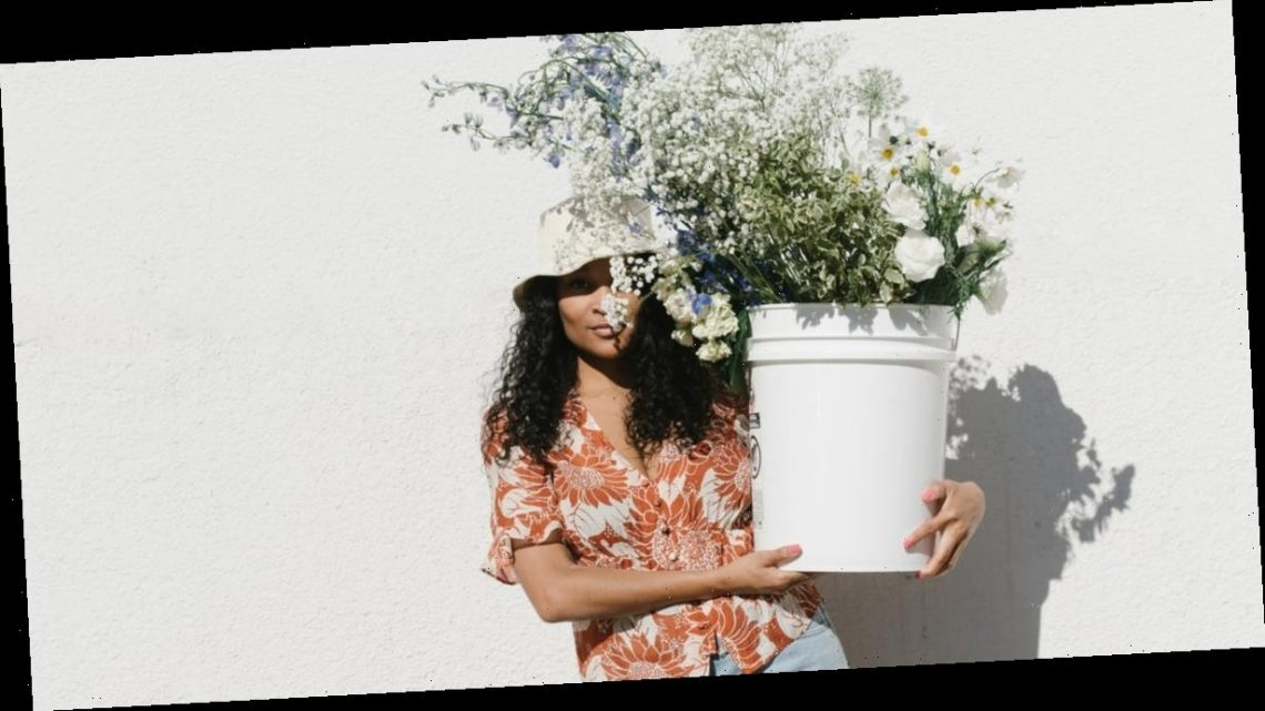 We're Suddenly Ready For Spring, Thanks to Madewell's Dreamy Preview