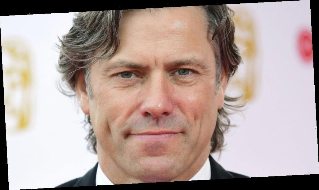 """UK Comedian John Bishop Shares Christmas Day Covid Diagnosis: """"This Is The Worst Illness I Have Ever Had"""""""