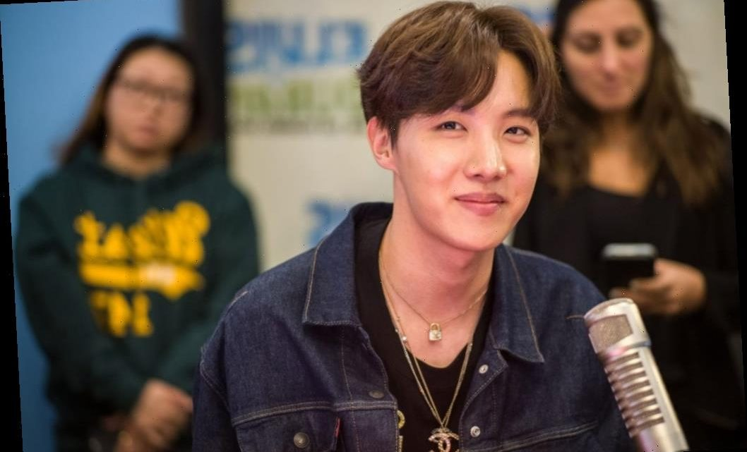 BTS: J-Hope's MBTI Totally Explains Why He Is the Perfect Second Leader for the Group