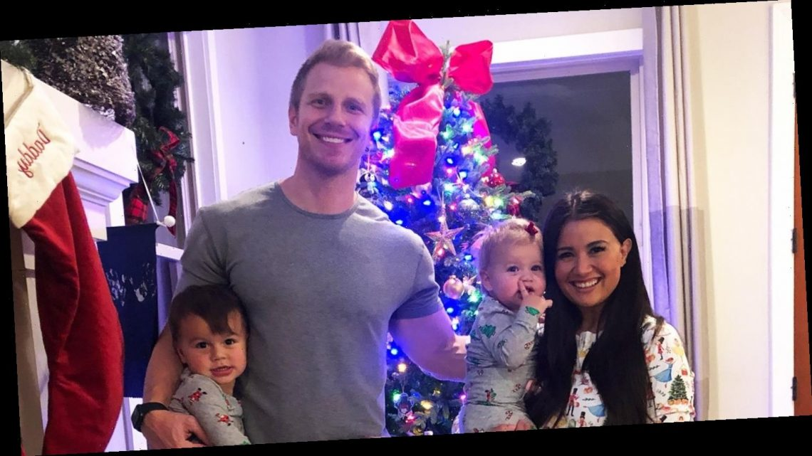 Catherine Giudici: A Day in My Life