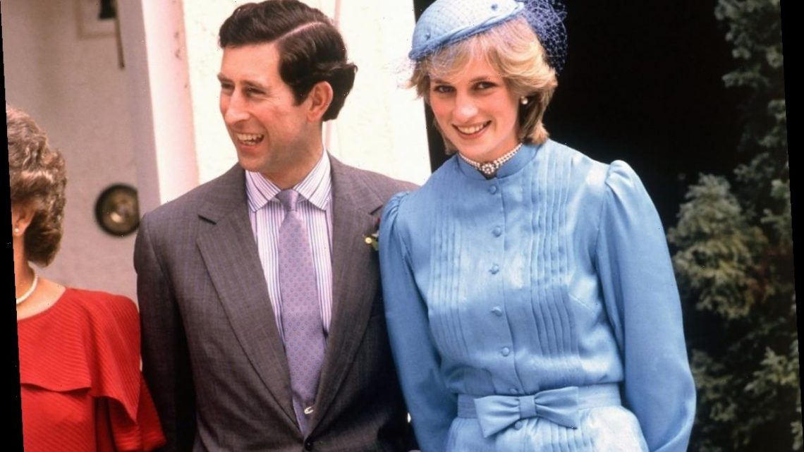 Princess Diana Said She Had Dreams About Camilla Parker Bowles Throughout Her Entire Honeymoon With Prince Charles