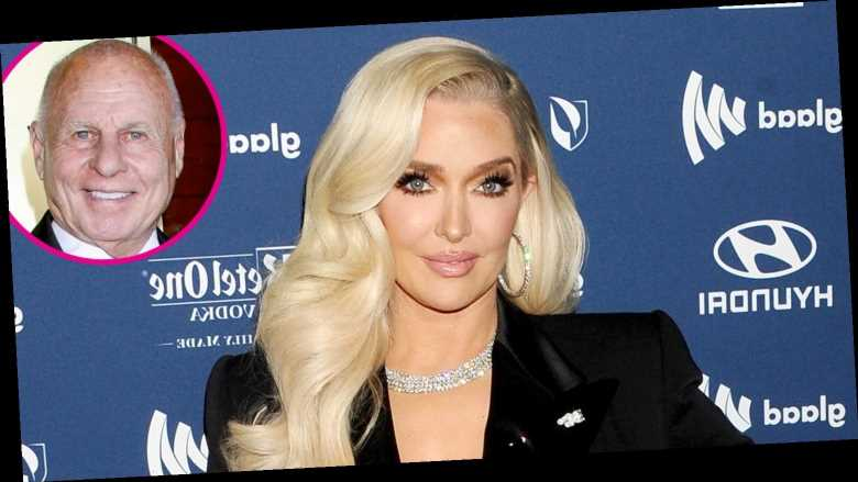 Erika Jayne Moves Into $2.4 Million Home Amid Tom Divorce, Financial Woes