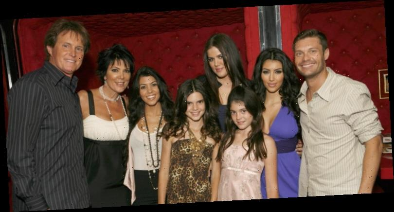 """E! Only Filmed The Kardashians To Fill """"Dead Air Time"""" at First"""