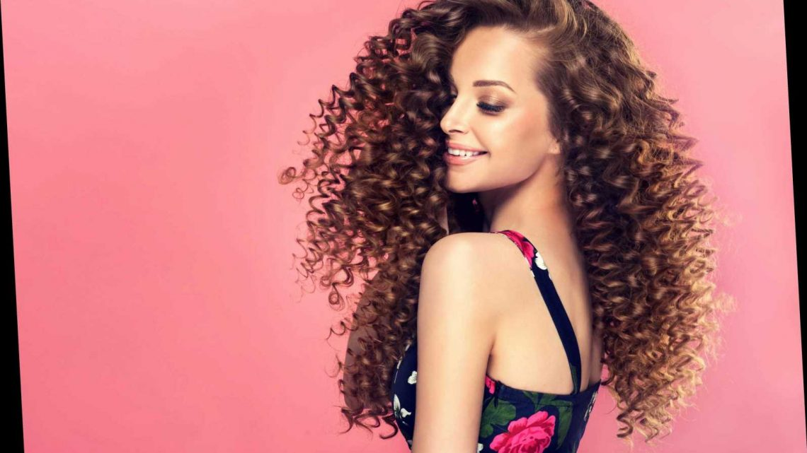 20 Best Curly Hair Products 2021 | The Sun UK