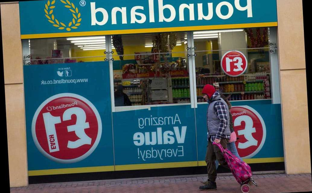 Poundland closing 44 shops temporarily during lockdown – see the full list