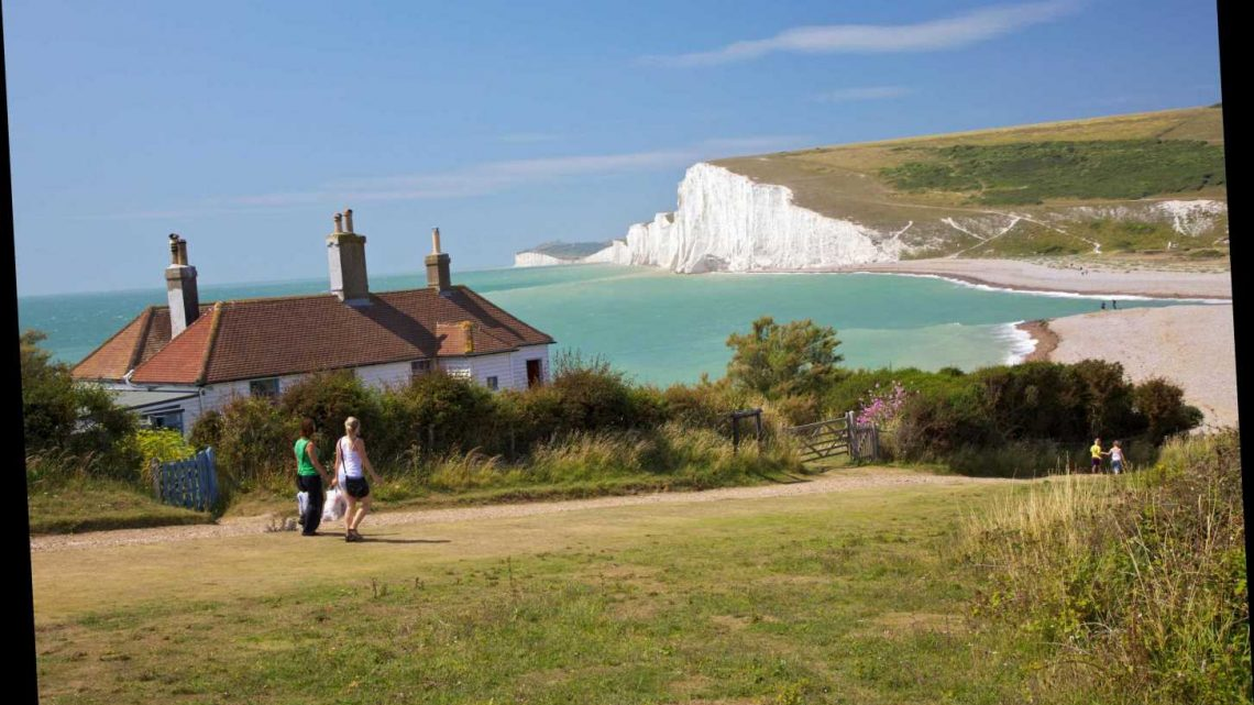 April staycations from £159 as Easter holidays soar in price – with trips costing up to £1,500