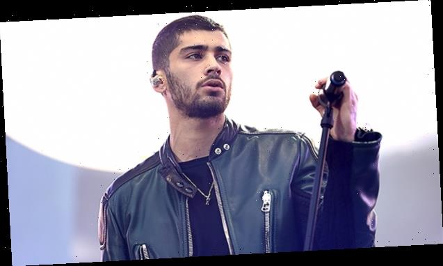 Zayn Malik's New Album Sparks Baby Name Speculation 4 Mos. After Welcoming Daughter
