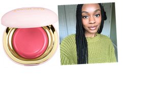 This Product From Rare Beauty Completely Changed My Mind About Blush