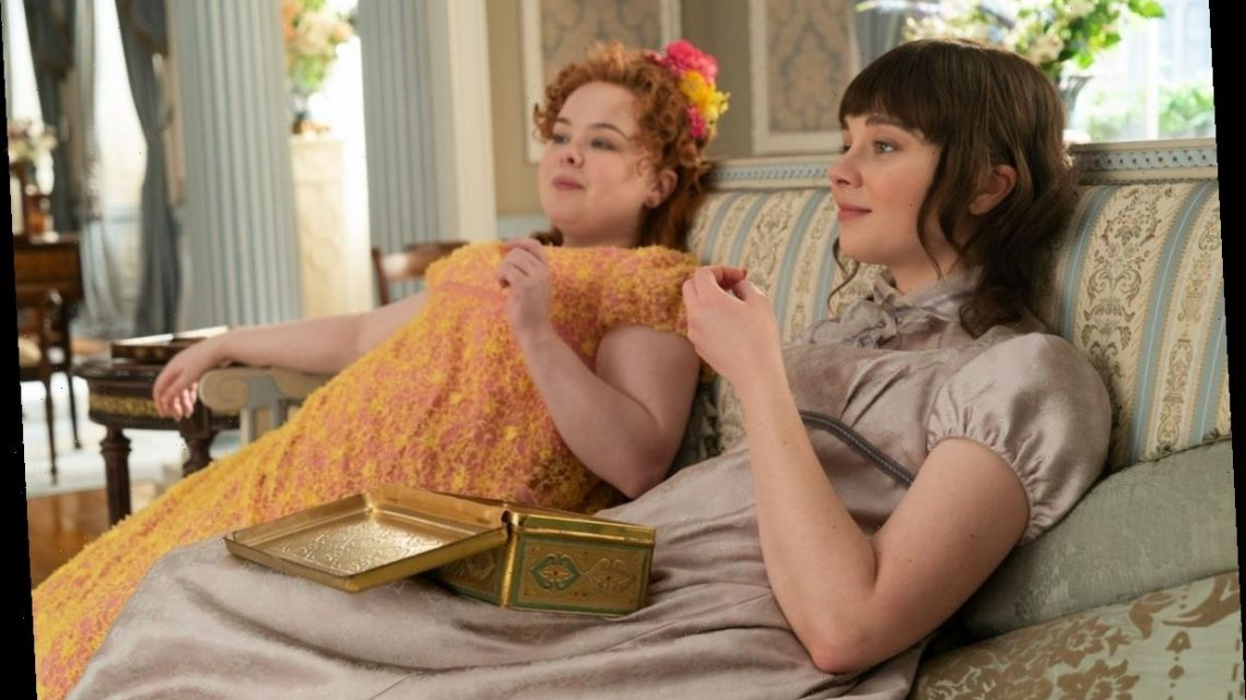 70 'Bridgerton' Group Chat Names For Friends & Royally Good Gossip