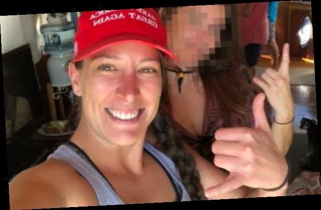 Ashli Babbit: Family Defends Woman Killed During Capitol Riots