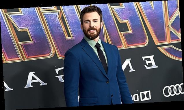 Chris Evans Reportedly Poised To Return As Captain America & MCU Fans Are Losing It