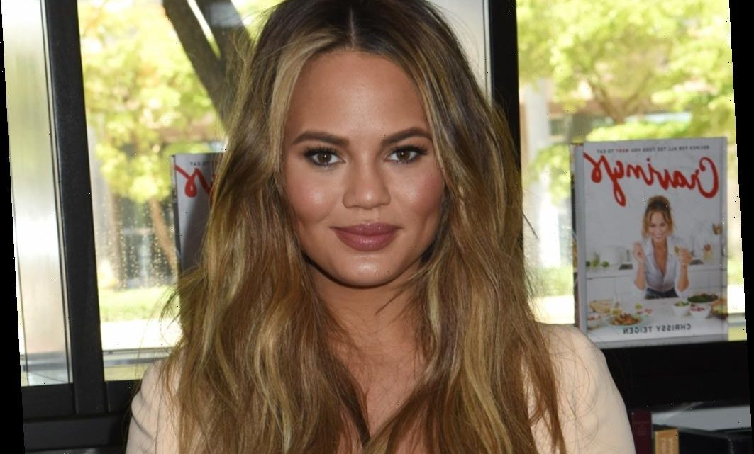Chrissy Teigen Shares an Irresistible Twist on Classic Bolognese That Has Our Mouths Watering