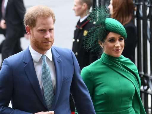 Meghan Markle & Prince Harry Reveal Close Ties to Joe Biden's Family Amid Inauguration
