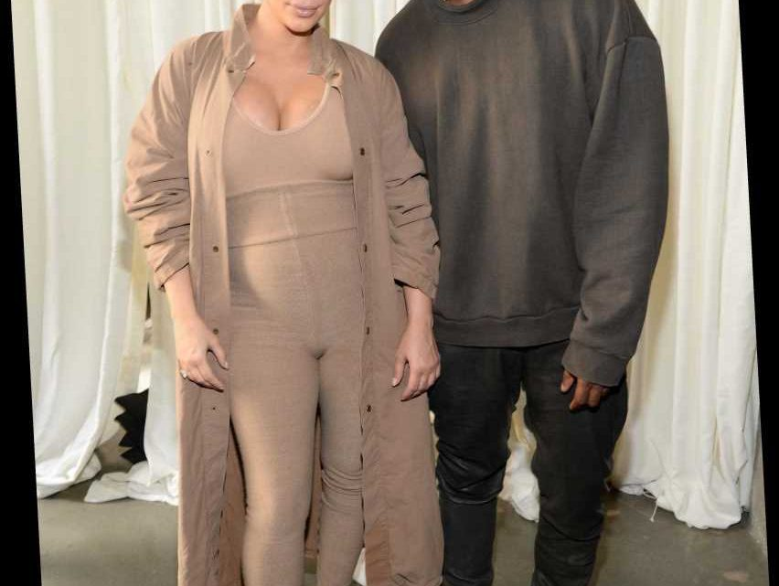 """Kim Kardashian and Kanye West's Marriage Hit Breaking Point After a """"Big Fight"""" in December"""