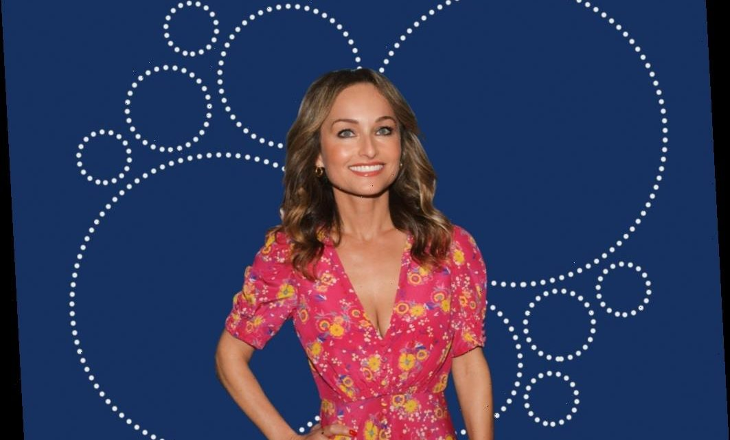 Giada De Laurentiis Just Shared a Unique Meatball Recipe Inspired by Her Trip to Rome