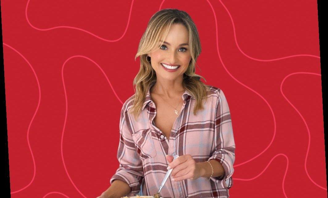 Giada De Laurentiis Shares 4 Genius Ways to Cook with Your NYE Leftovers