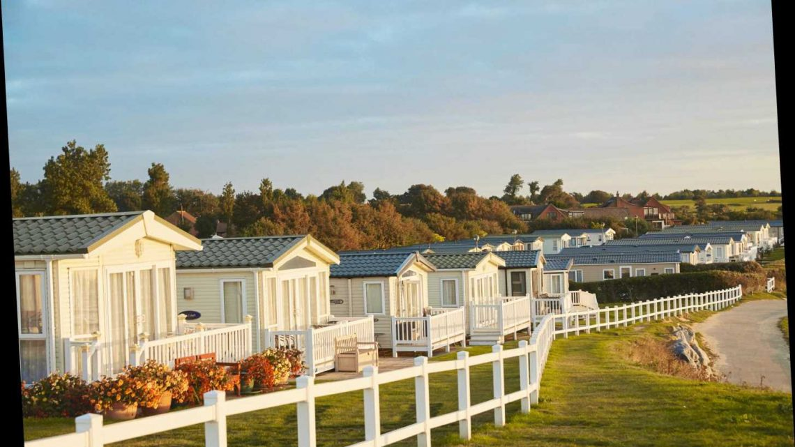 Haven holiday parks' peak summer slots already selling out – as Brits prepare for staycation summer