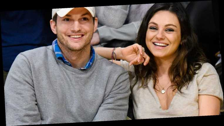 A Complete Timeline of Mila Kunis and Ashton Kutcher's Relationship