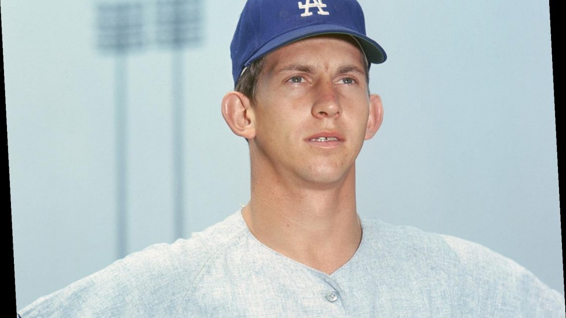 Los Angeles Dodgers Hall of Famer Don Sutton Dies at 75