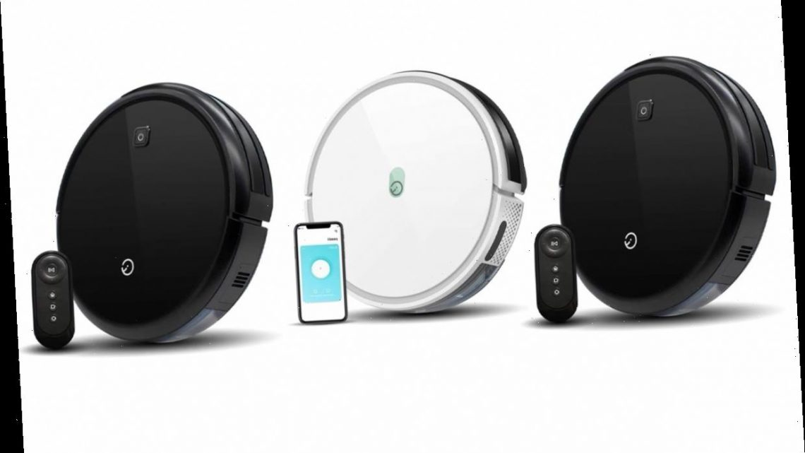 Amazon Is Giving You 24 Hours to Buy This 'Powerhouse' Robot Vacuum for Only $130