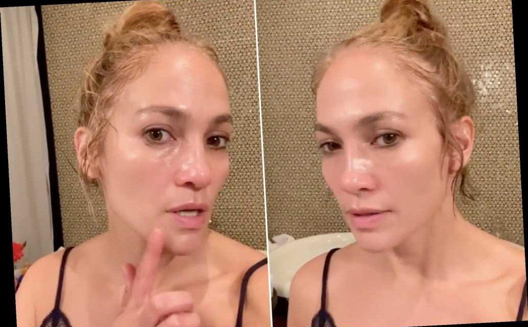 Jennifer Lopez shuts down Instagram troll over Botox comments