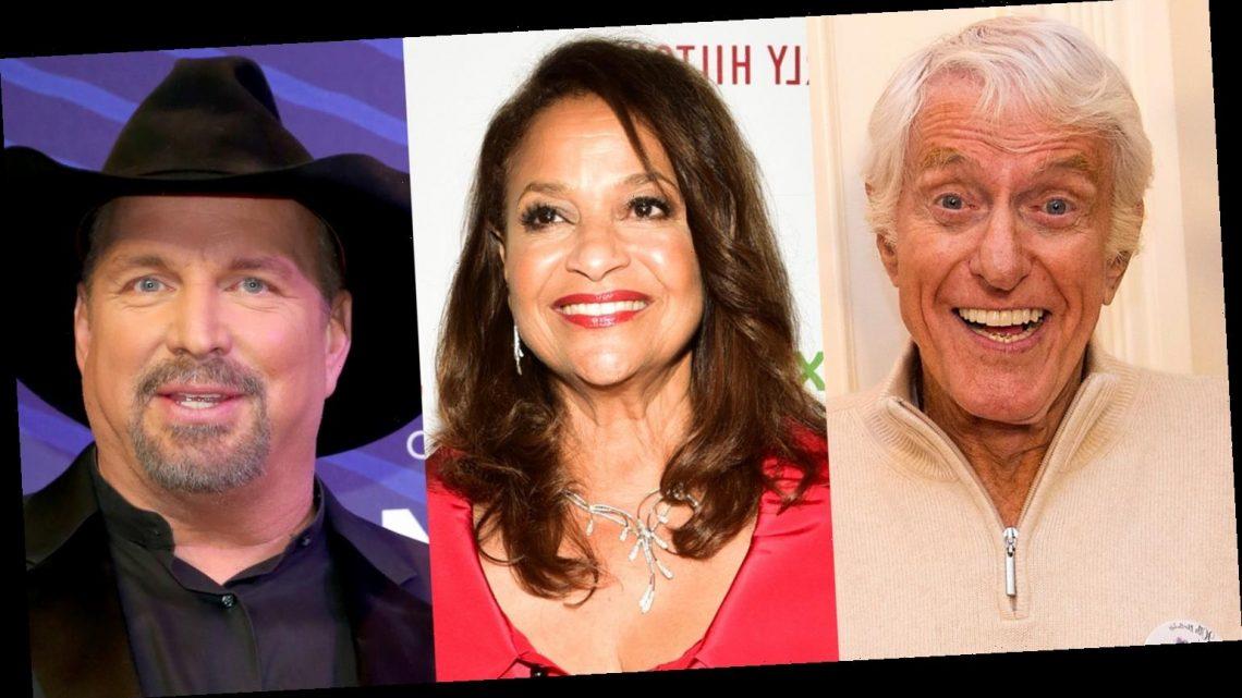 Dick Van Dyke, Debbie Allen, & More Among Kennedy Center Honors 2021 Recipients!