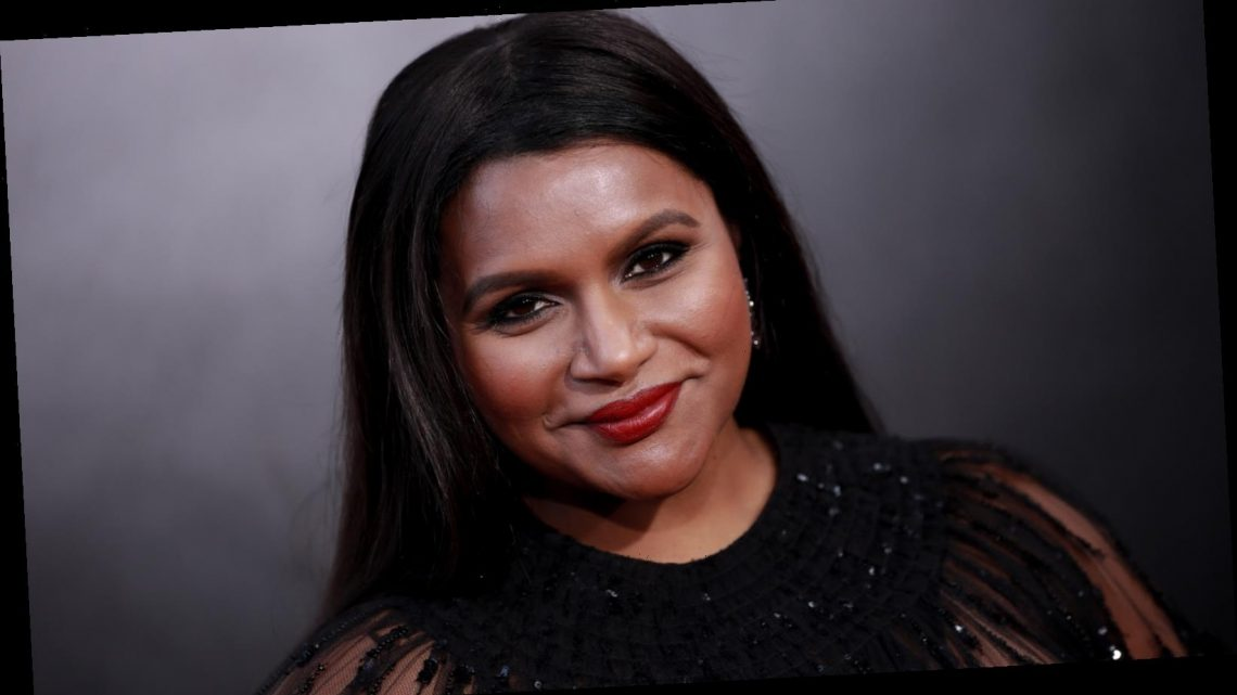 Mindy Kaling Hints At What Fans Can Expect From Legally Blonde 3