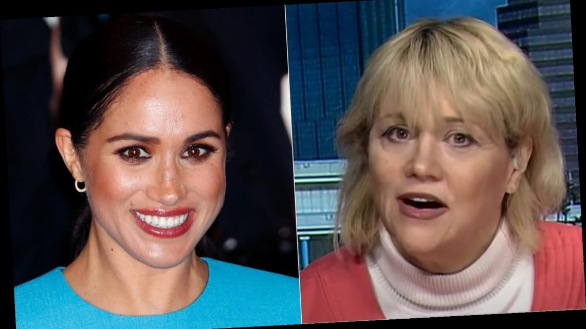 The Worse Things Samantha Markle Has Said About Meghan