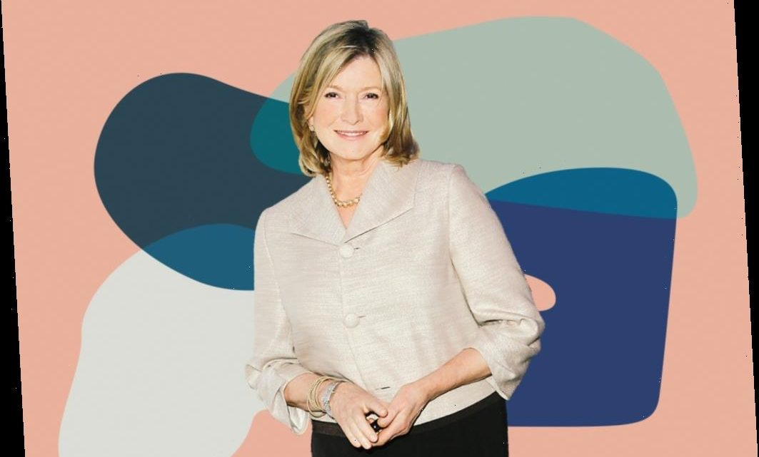 Martha Stewart's Vegetarian Slow-Cooker Soup is Surprisingly Hearty