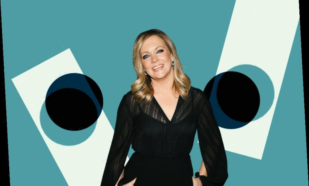 Melissa Joan Hart's Go-To Quick Dinner Is a Recipe Passed Down From Her Mom