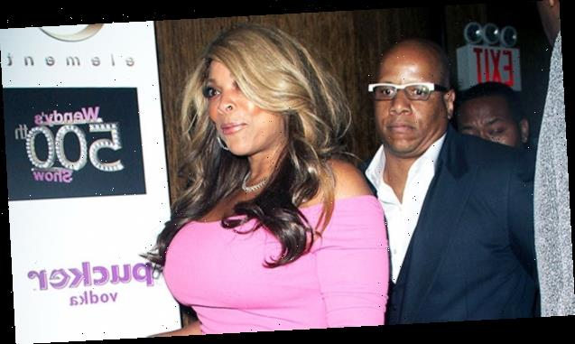 Wendy Williams Reveals Ex Kevin Hunter Cheated On Her With Multiple Women While She Was Pregnant