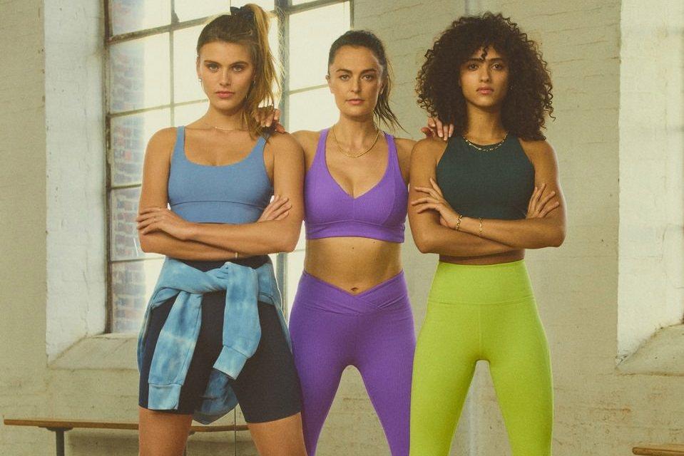 Activewear in 2021