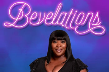 Bevy Smith Is Finally Exactly Where She Wants to Be