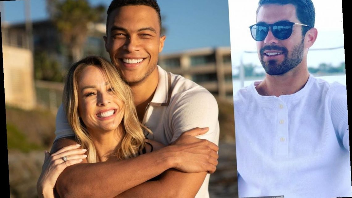 'Bachelorette' Alum Spencer Robertson Publicly Hits on Clare Crawley After Dale Moss Split