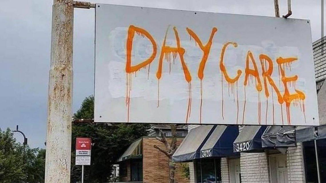 Sideswipe:  Daycare nightmare?