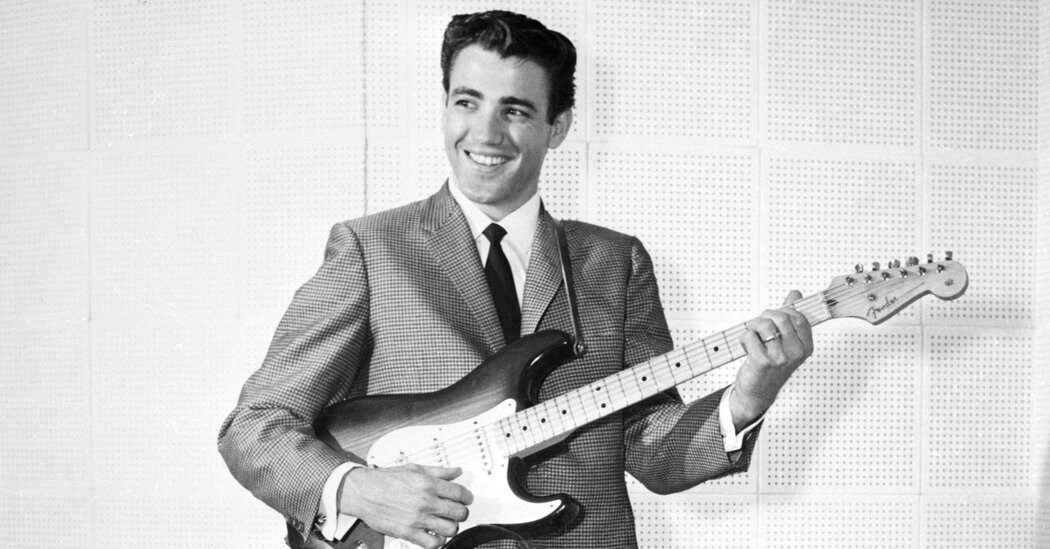 Jimmie Rodgers, Who Sang 'Honeycomb' and Other Hits, Dies at 87