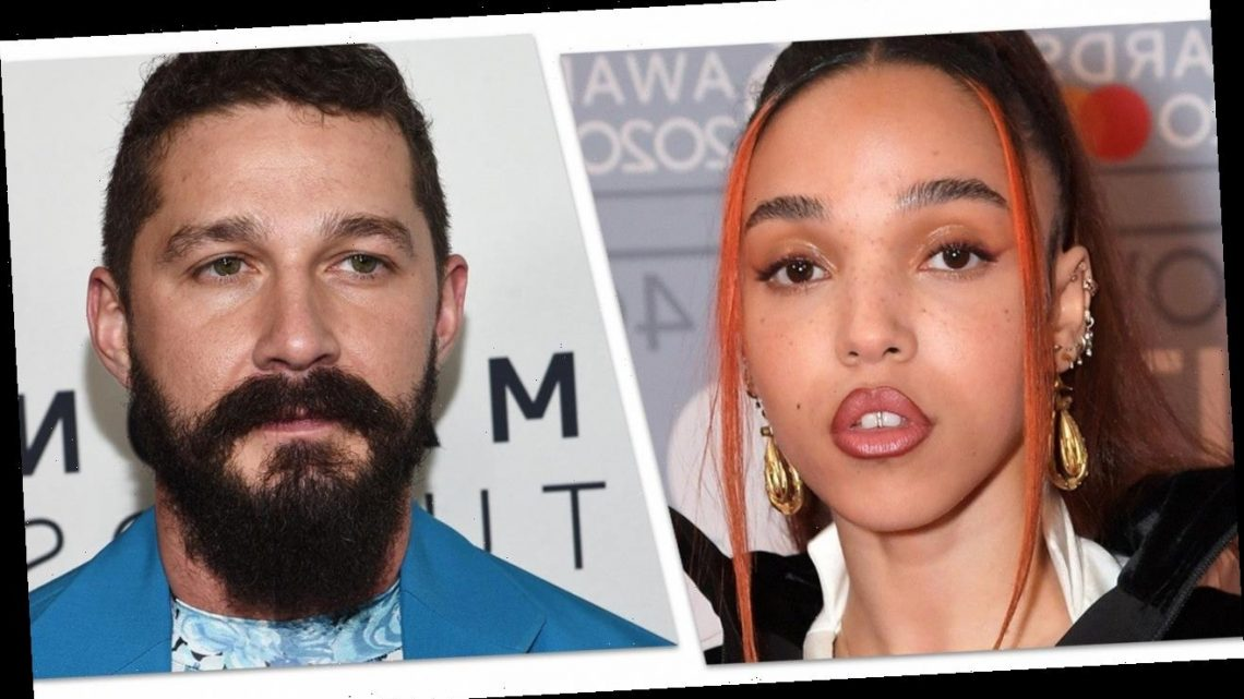 FKA Twigs Details Alleged Abuse She Faced From Shia LaBeouf