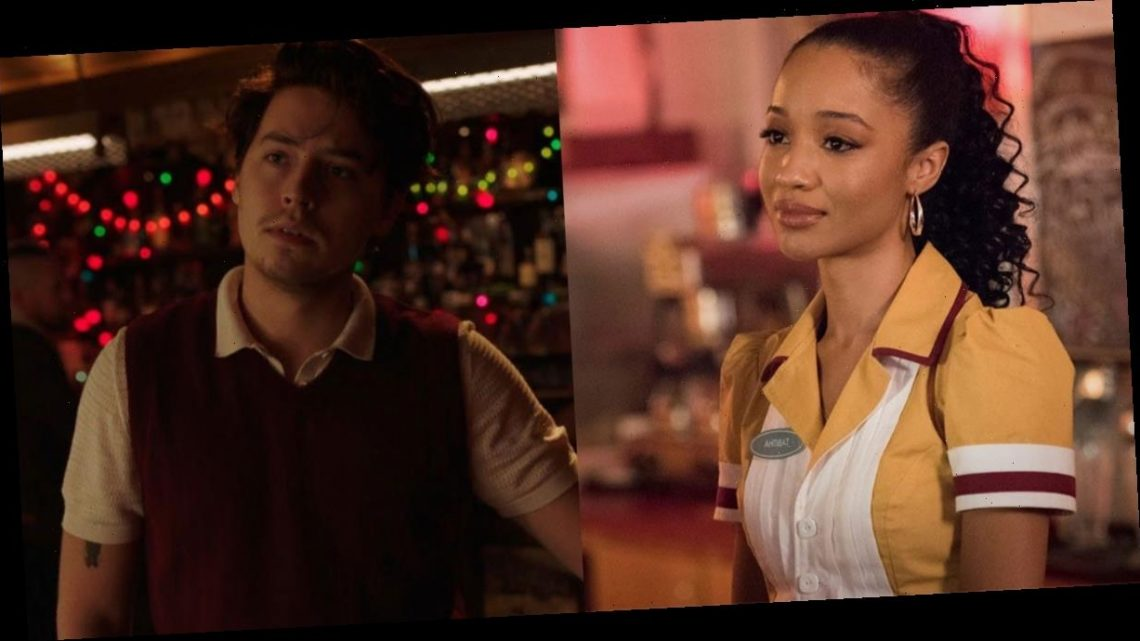 Will Jughead & Tabitha Tate Get Together On 'Riverdale'? Fans Are Convinced