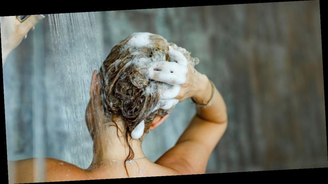 Hairdresser claims we all make same mistake when shampooing our hair