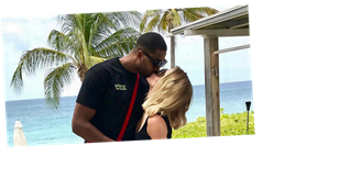 Khloe Kardashian and Tristan Thompson's most romantic photos as the reality star 'confirms' engagement