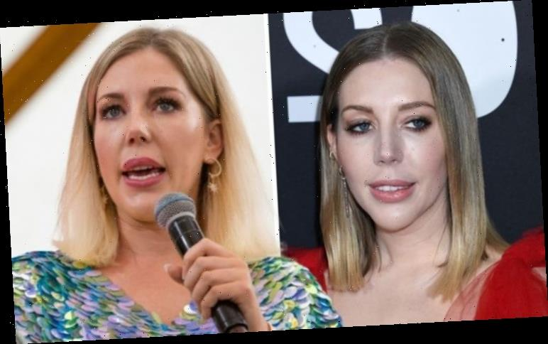 Katherine Ryan opens up on struggles during lockdown amid 'loss' 'I feel really lonely'