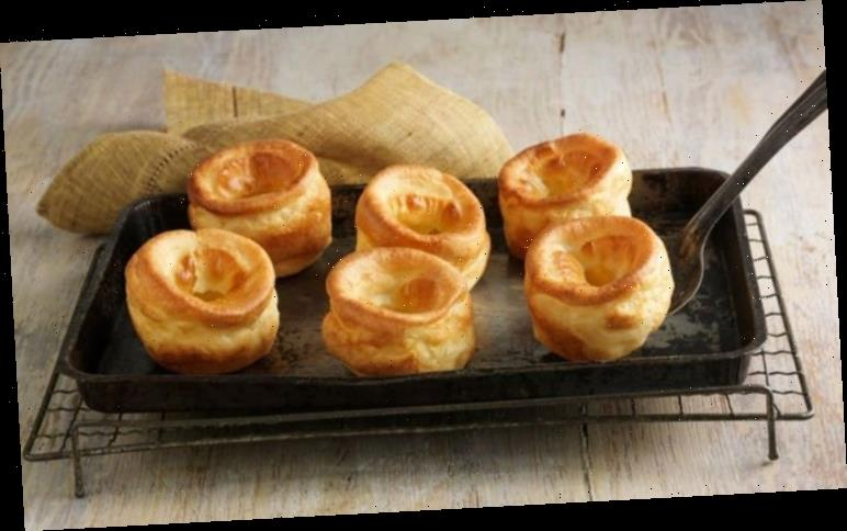 Yorkshire Puddings recipe: How to make the best Yorkshire Puds according to a chef