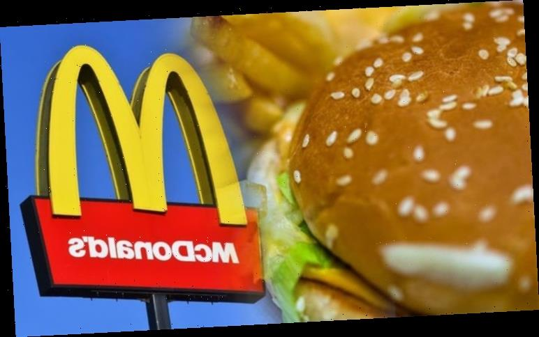McDonald's: How to get £3.19 Quarter Pounder for just 99p – customers must be quick