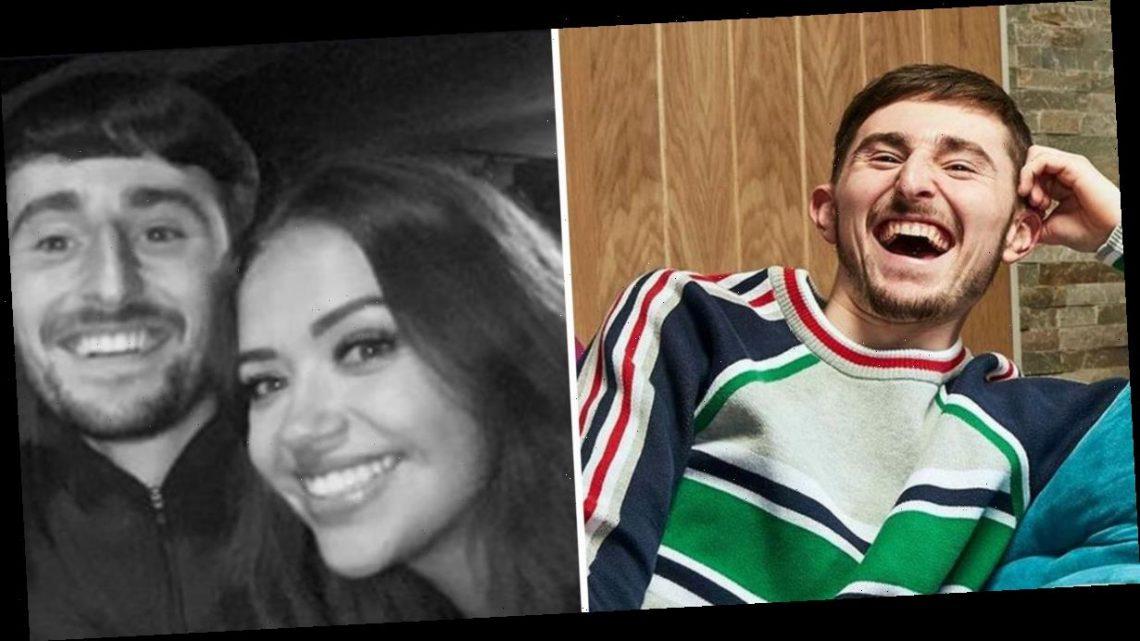 Who is Pete Sandiford's fiancée Paige Yeomans as Gogglebox star announces engagement