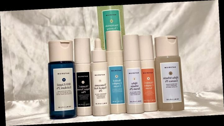 8 Naturium Products That Diminished My Acne and Dark Spots, Gently Yet Effectively