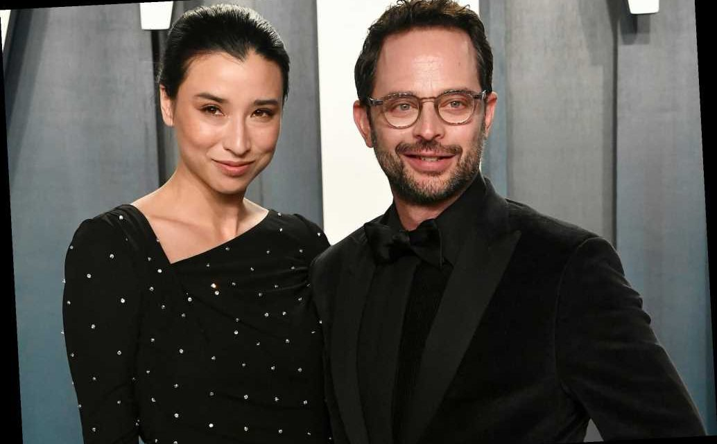 Nick Kroll and wife Lily Kwong welcome their first child