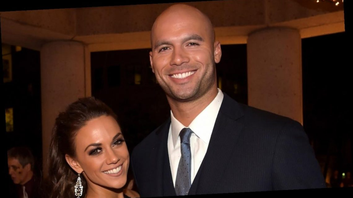 Jana Kramer Responds to Critics Telling Her to Divorce Mike Caussin