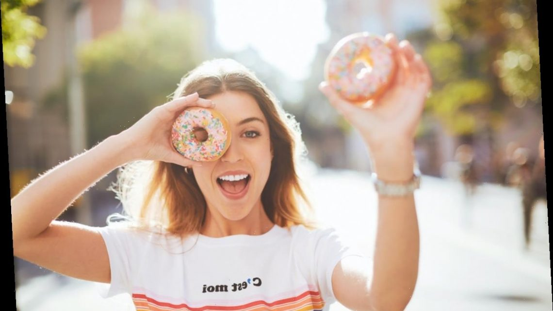 39 Instagram Captions For Donuts That Are The Sprinkles To Your Post