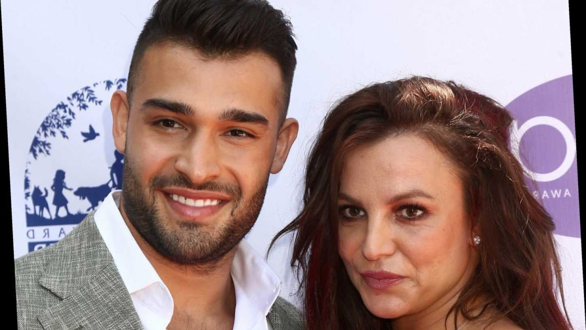 Sam Asghari wants 'normal' future with girlfriend Britney Spears